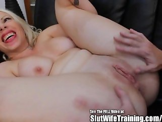 boobs slutwifetraining